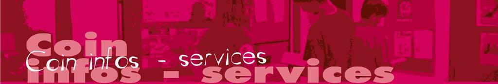 infos services